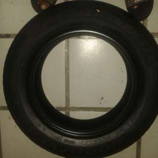 Tire or gulong