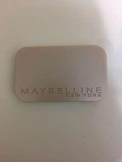 Maybelline 夢幻奇蹟無暇嫩粉餅#oc1