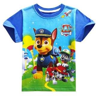 (Preorder) Paw Patrol Shirt