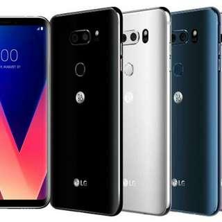 LG V30+ bisa cicilan tanpa kartu kredit