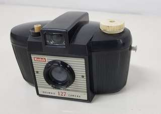 Kodak 127 2nd model