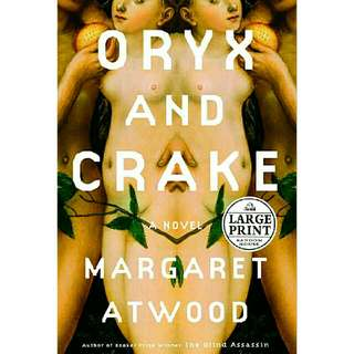 (Ebook) Margaret Wood - Oryx and Crake