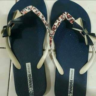 Orig Ipanema slippers