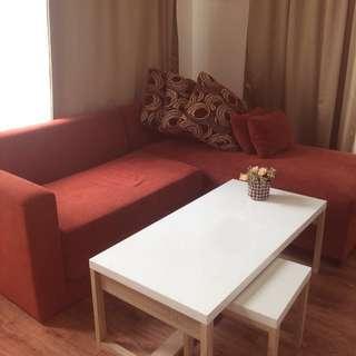Sofa bed L