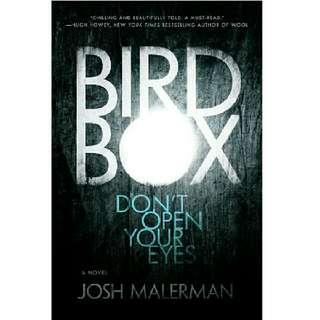 (Ebook) Bird Box - Josh Malerman