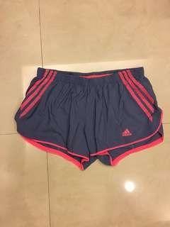 Adidas 短褲