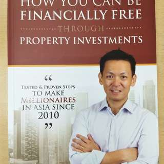 How you can be financially free through property investments by michael tan