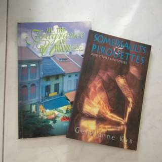 Local fiction