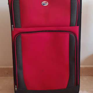 American Tourist Luggage