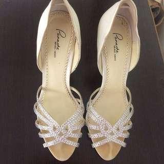 Panache Bridal Shoes