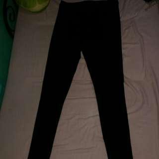 Lf Highwaisted pants