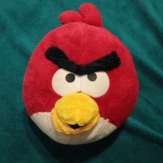 🚚 憤怒鳥-紅鳥