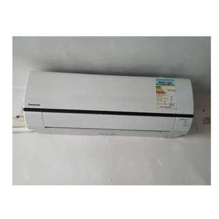 Panasonic air conditioner Split unit 1.5 HP