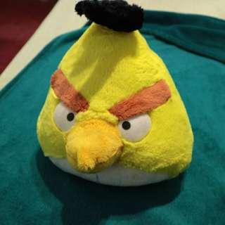 🚚 憤怒鳥-黃鳥