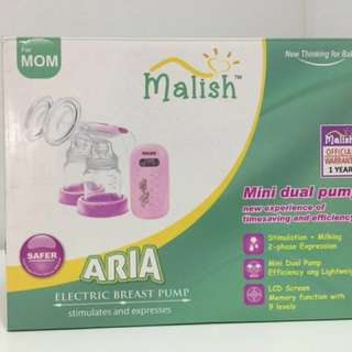 Aria Electric Breast Pump