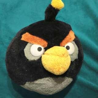 🚚 憤怒鳥-黑鳥