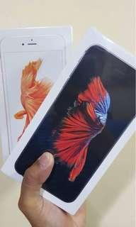 Iphone 6 32gb Globelocked Bnew