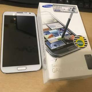 Samsung NOTE II 32GB