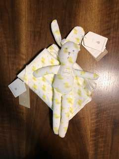 Baby Swaddled & Comfort Doll