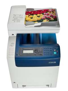 Fuji Xerox CM305DF double-side printer
