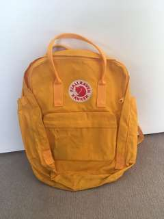 Kanken Classic Bag