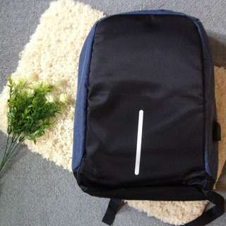 Restock tech bag