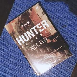 The Hunter by Asa Nonami