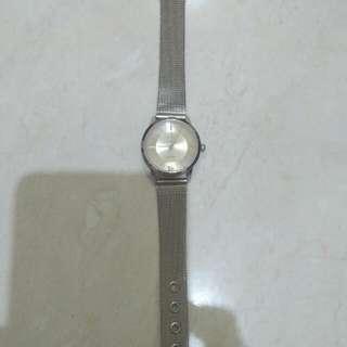 Calvin Klein watch look a like