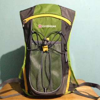 Swissgear Cycling/Outdoor Backpack