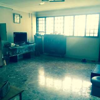 Blk 75 Marine Drive Corner 4I 3+1 Locked One Room For Rent Nearby Parkway Parade Shopping