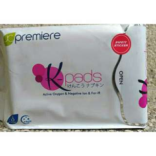K-pads Night