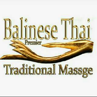 Hiring therapy for spa shop immediate balinese thai