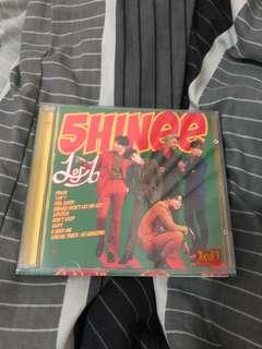 *FREE SHIPPING Shinee 1of1