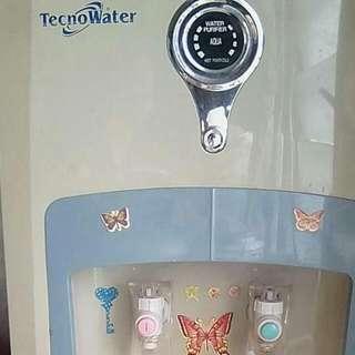 Tecno Water
