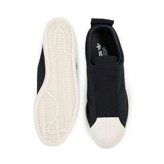 adidas Originals Superstar Slip On Trainers BW35