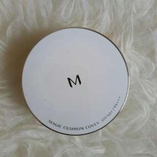 Missha Magic Cover Cushion
