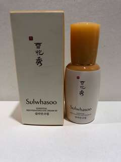 Sulwhasoo Rejuvenating Eye Cream EX 25ml