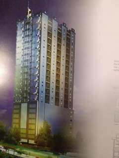 MURANG CONDOMINIUM SA QUEZON CITY (CONDO)