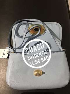 Coach Authentic Sling Bag