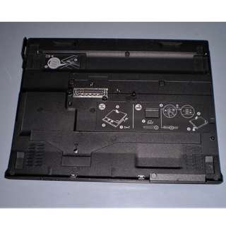 Lenovo Thinkpad Docking station X200 X201 X200S Series