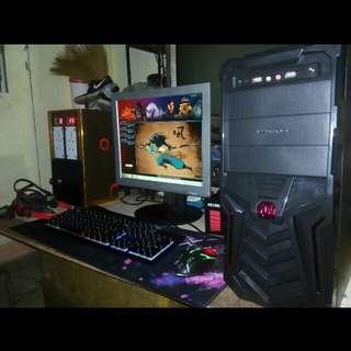 Pisonet Computer