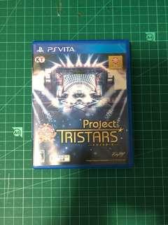 心跳餐廳 project tristars