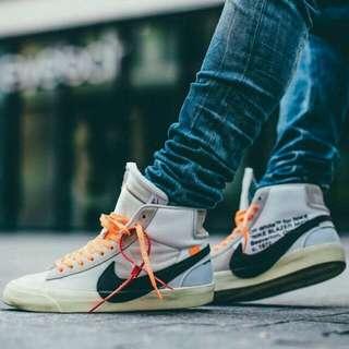 Nike Mid Blazer