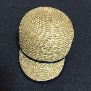 BEAMS 編織帽