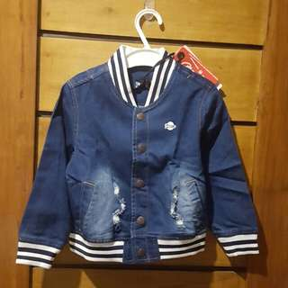Denim Jacket for toddler