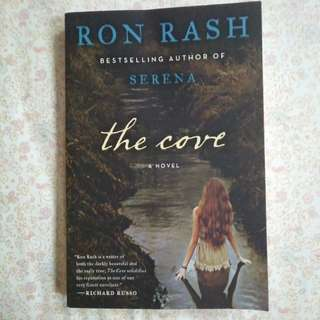 Novel Bahasa Inggris - The Cove (Ron Rash)