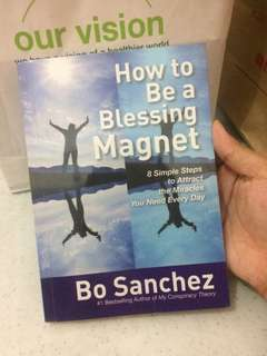 Bo Sanchez Book