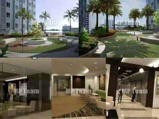 MOST ACCESSIBLE AND AFFORDABLE CONDO AT EDSA QUEZON CITY NEAR GMA