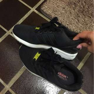 Adidas FLUX SIZE 7 Women's SIZE 5 Men