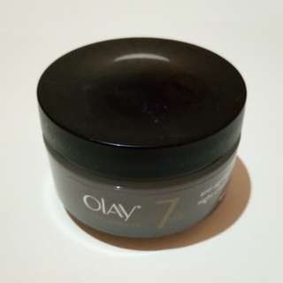 Olay Total Effect 7 in 1 Night Cream